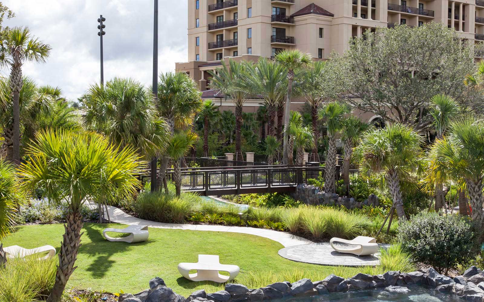 Everything You Need to Know About Staying at the Four Seasons Resort Orlando