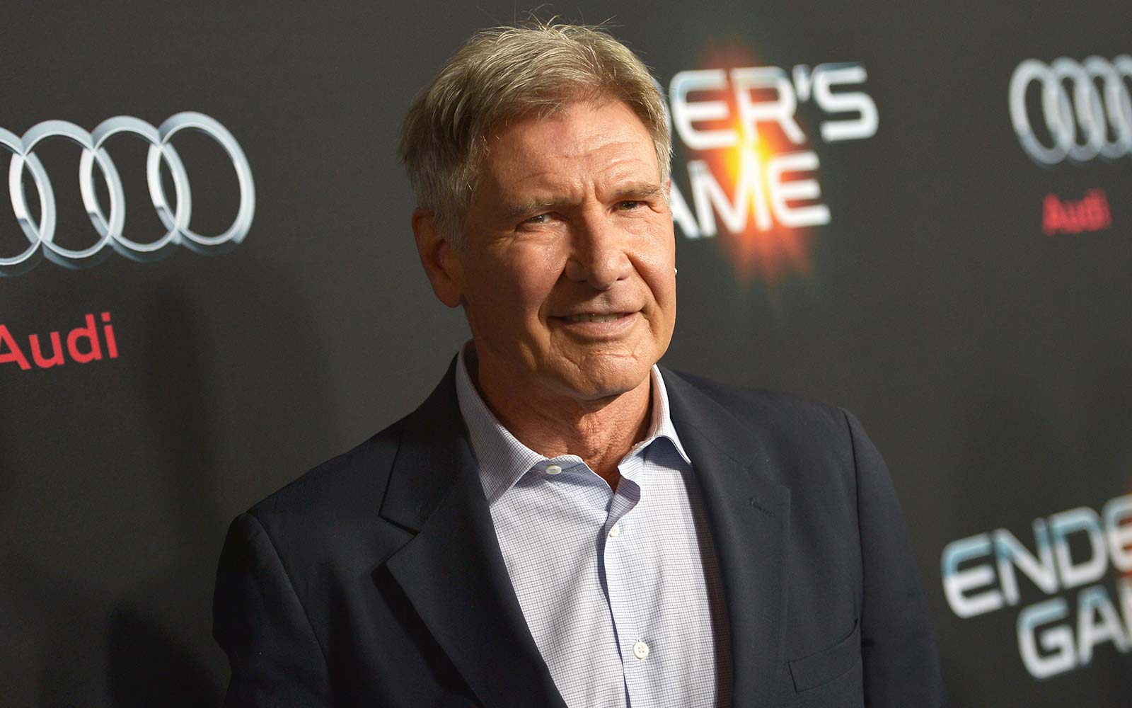 Harrison Ford Had a Close Call With a Boeing 737