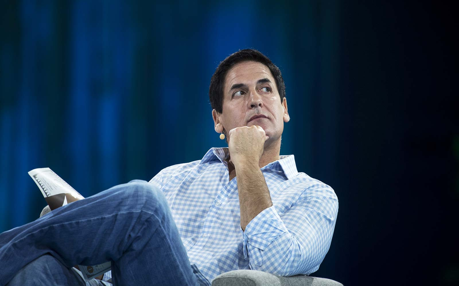 Mark Cuban Says This Will Be the No.1 Job Skill in 10 Years