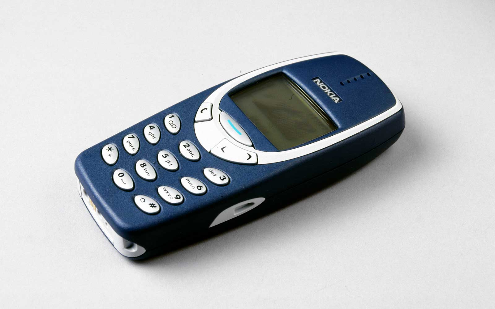 Your Favorite Phone From 17 Years Ago Is Relaunching Next Week