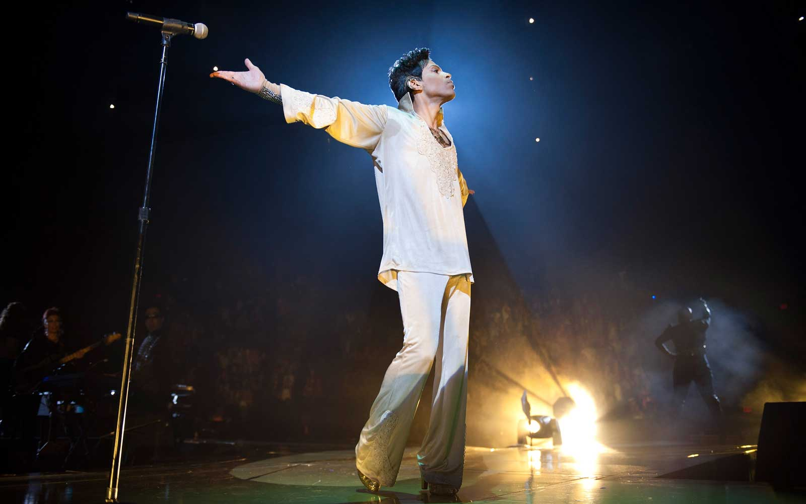 Prince: Spotify Starts Streaming Catalog on Sunday