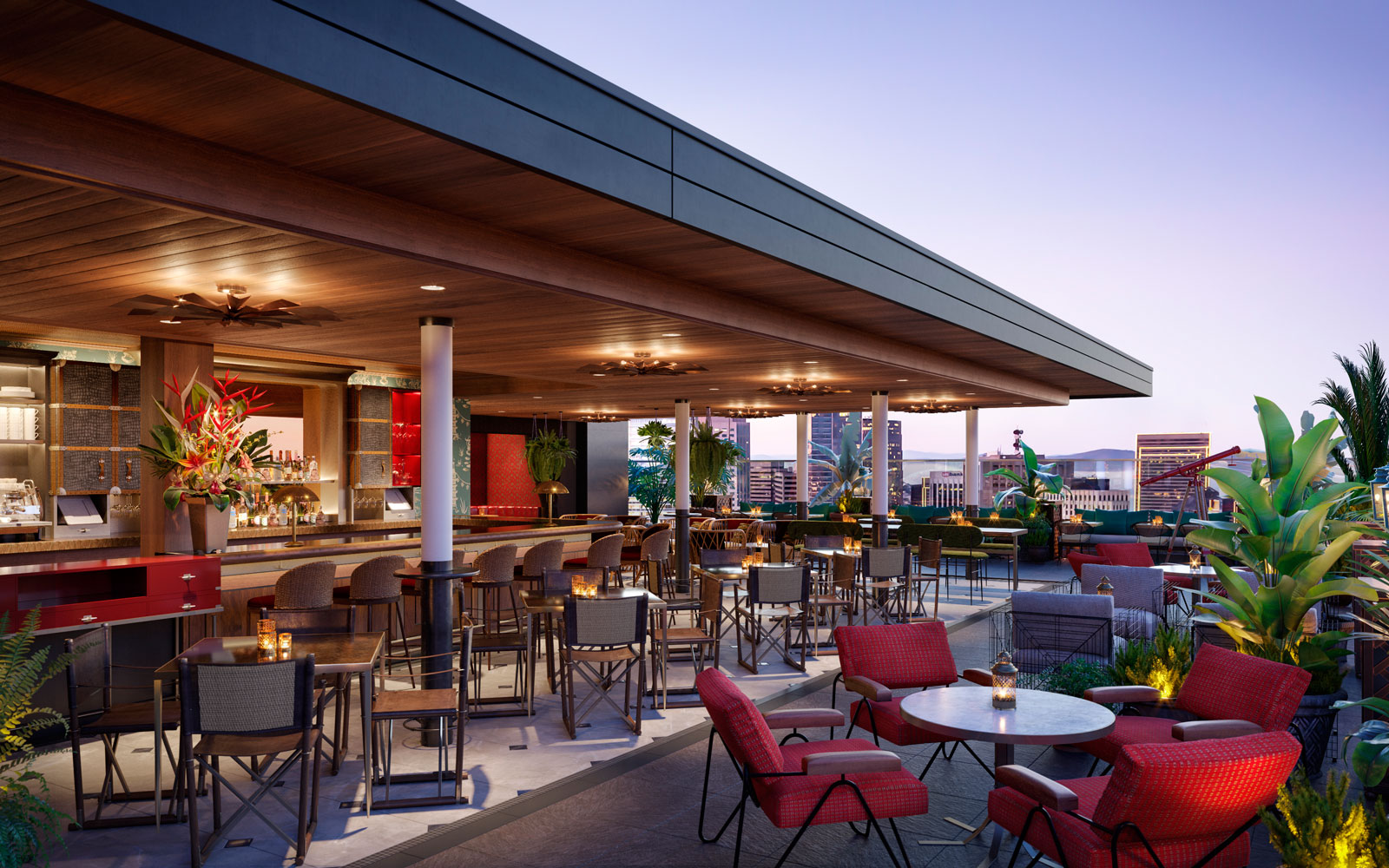 Virgin's San Francisco Hotel Will Open This Summer