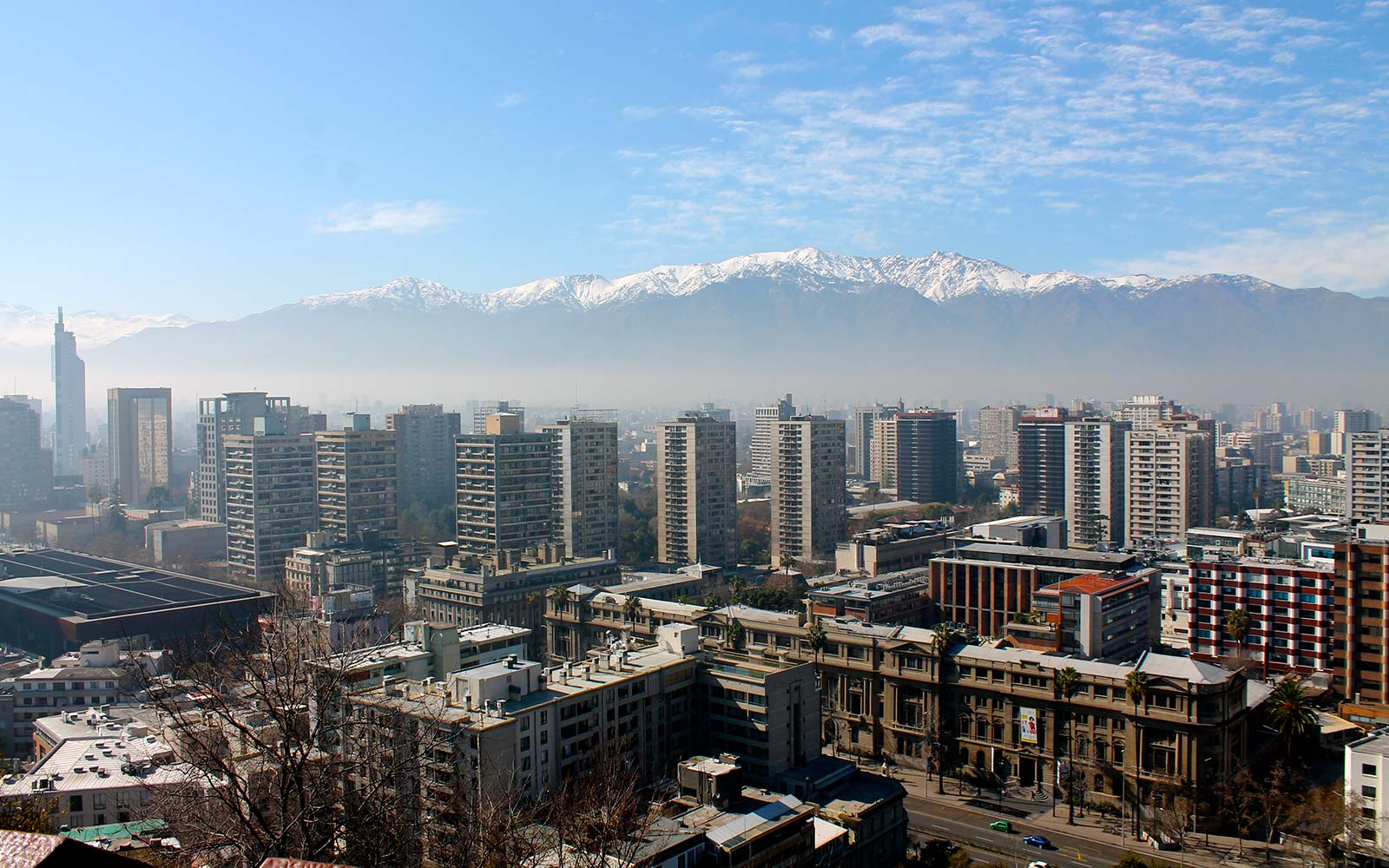 Things to Do in Santiago, Chile