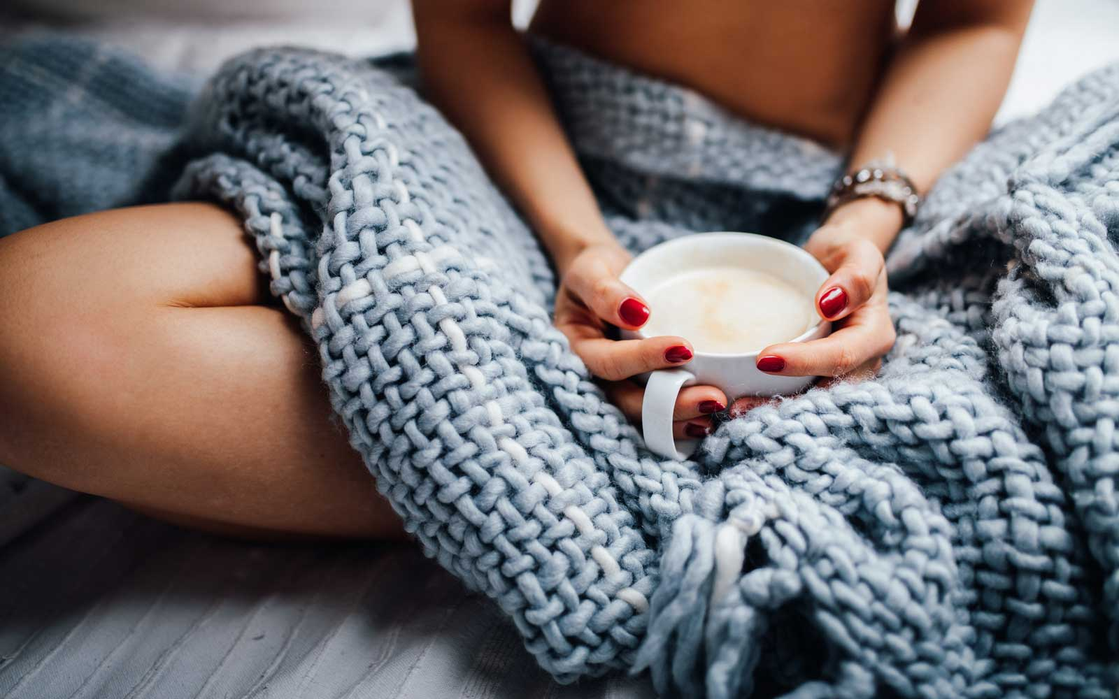 Forget Hygge—There's a New Finnish Word That Perfectly Describes Your Weekend Plans