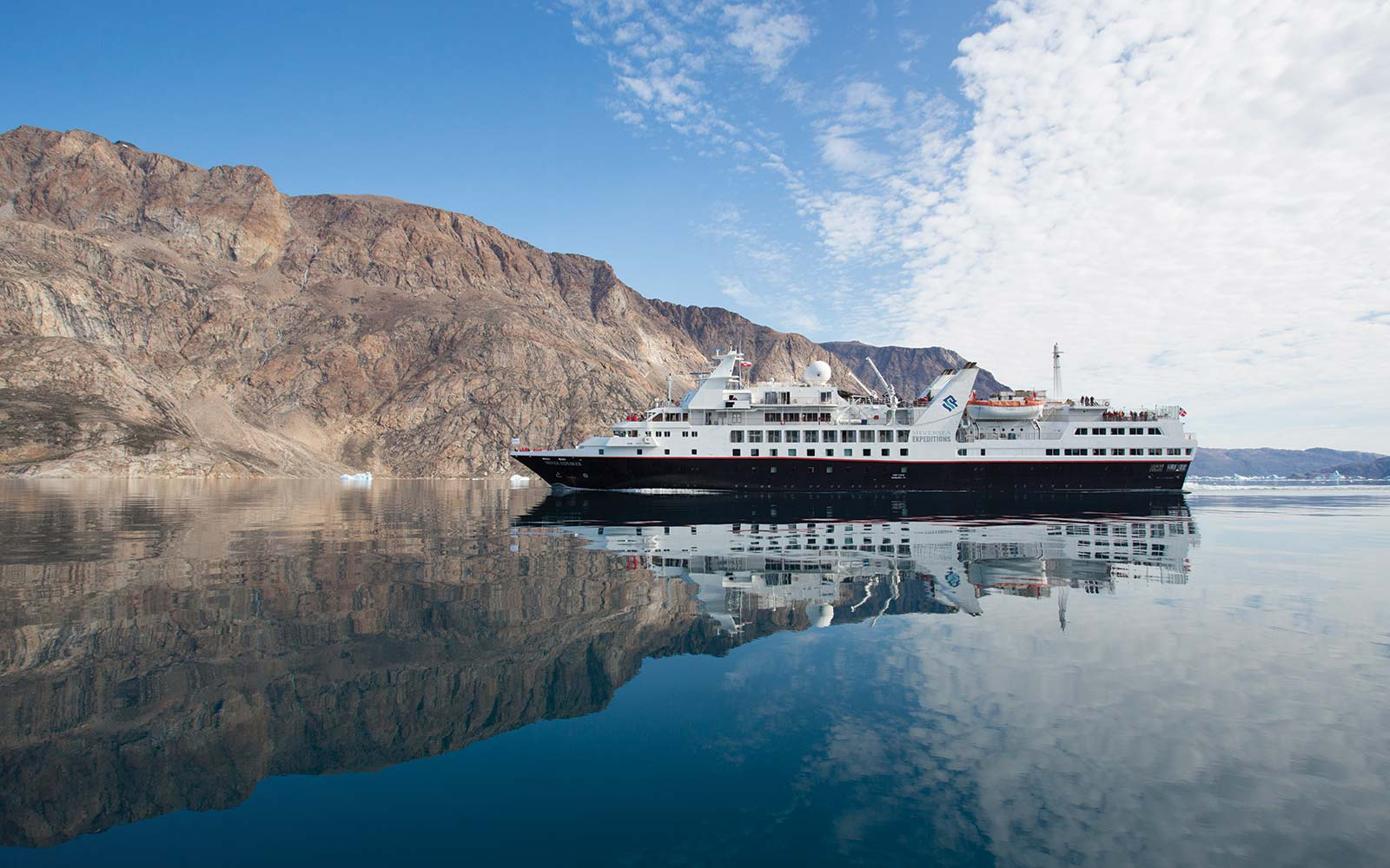 Five Things to Know About Silversea's Silver Explorer Cruise Ship