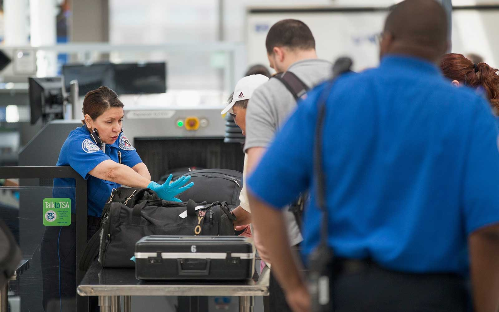 Why the TSA Asks Passengers to Remove Books From Carry-Ons