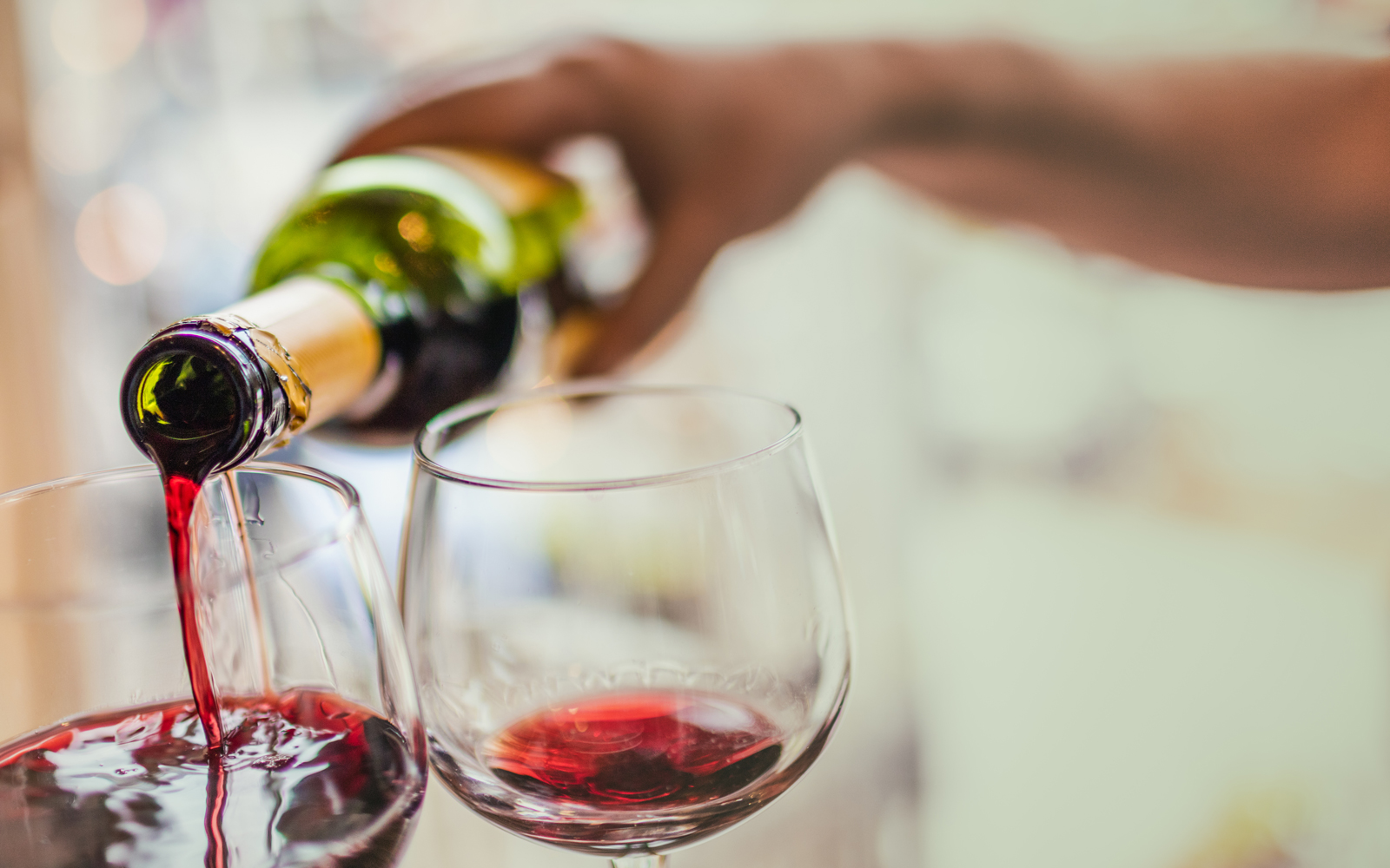Alcohol Really Is Good for Your Heart — Most of the Time