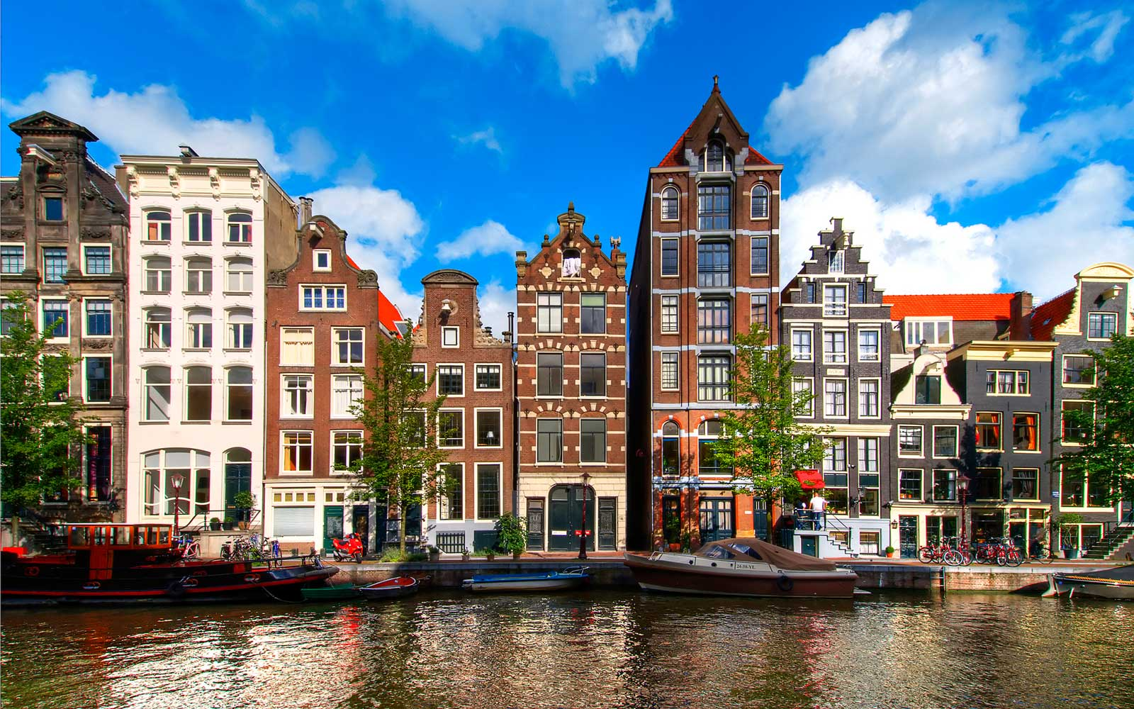 Amsterdam-inspired Home Décor Ideas