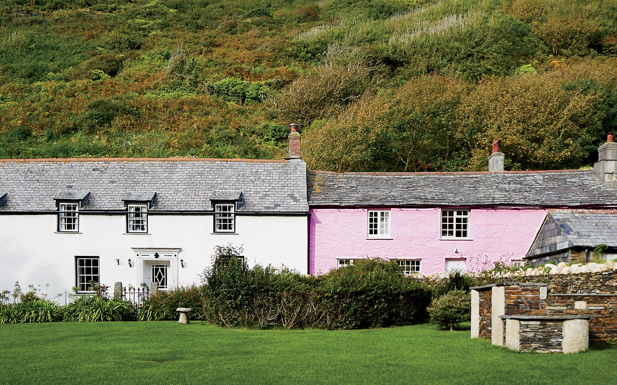 Cornwall is Becoming England's Next Food Destination