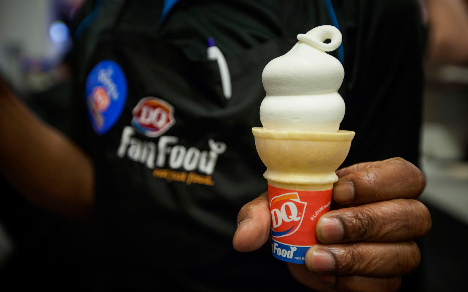Free Cone Day: How to Get Free Dairy Queen Ice Cream