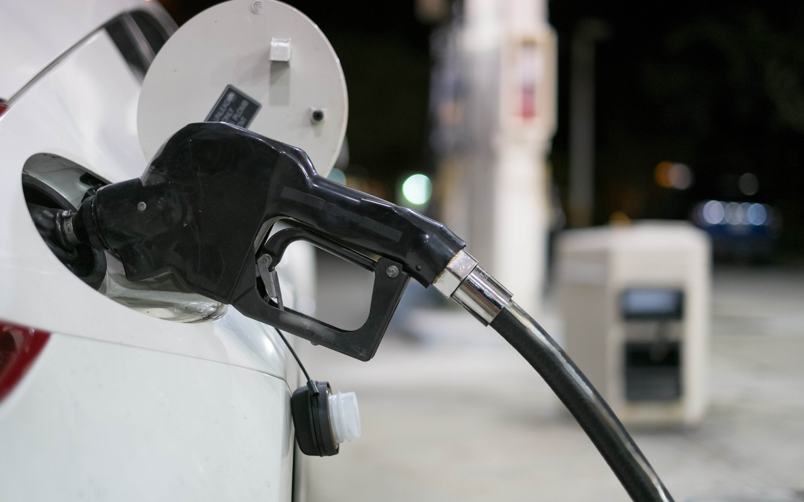 Gas Prices: Cost Rising and Will Continue, Report Says