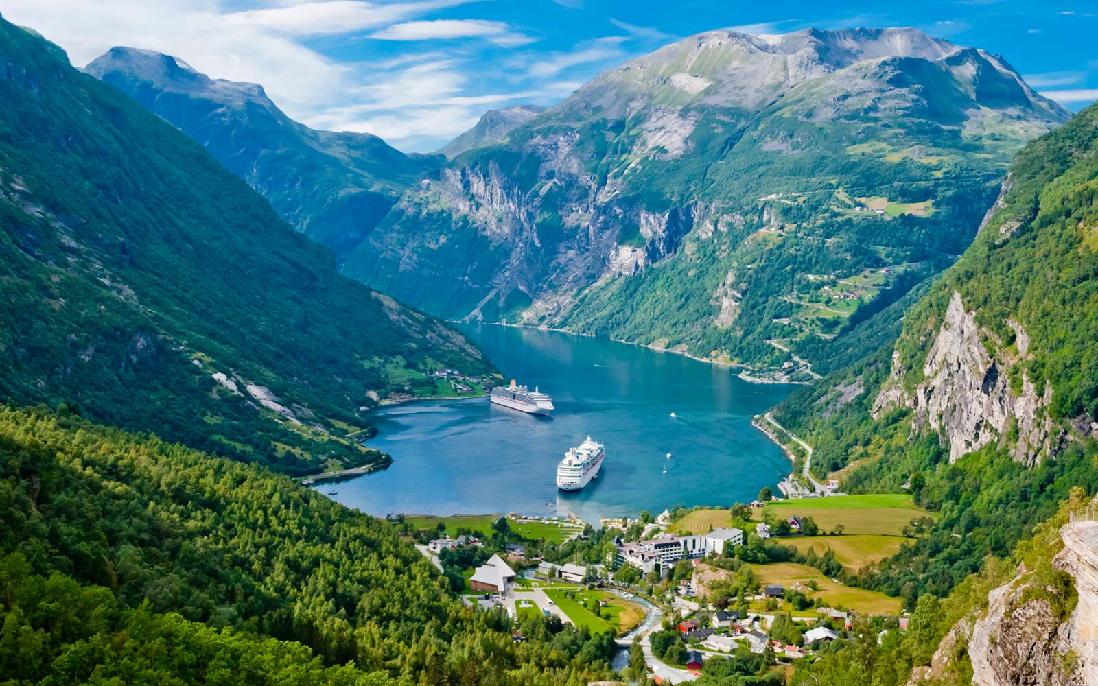 Reasons to Visit Norway, the Happiest Country