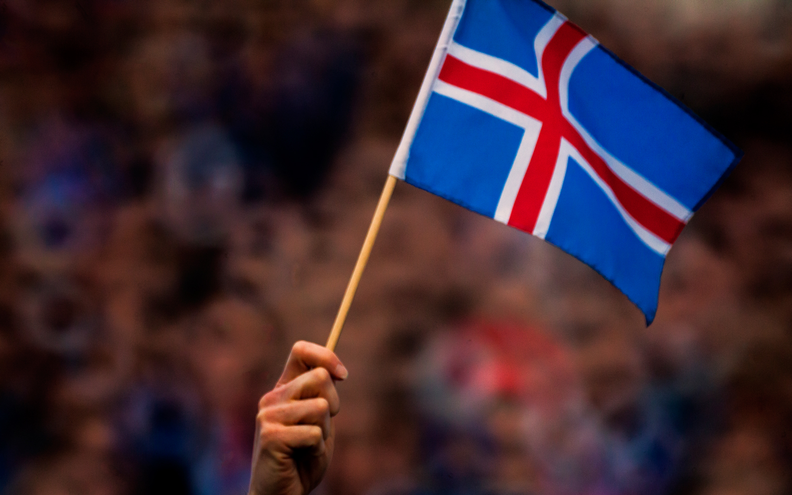 Iceland Has Become the First Country to Officially Require Equal Pay for Women
