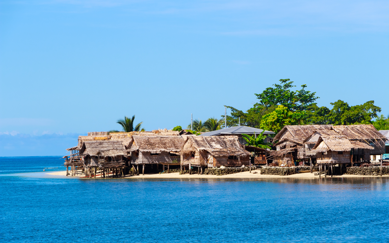 A Guide to Traveling to the Solomon Islands