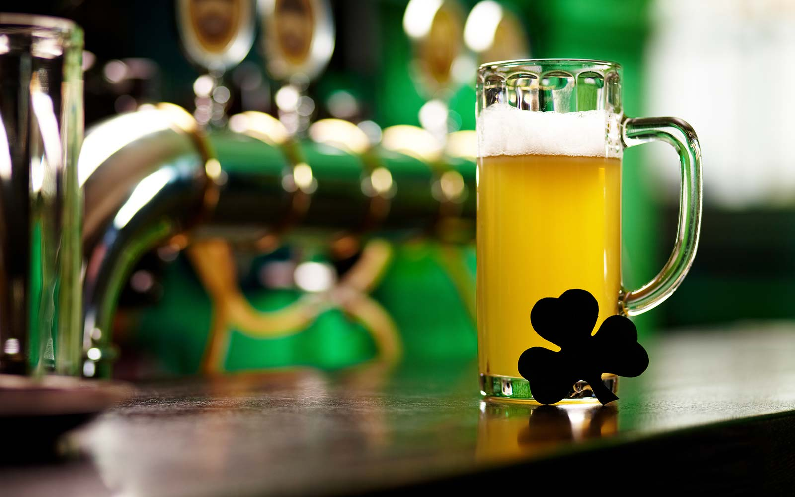 Saint Patrick's Day Celebrations: Best Irish Pubs in the U.S.