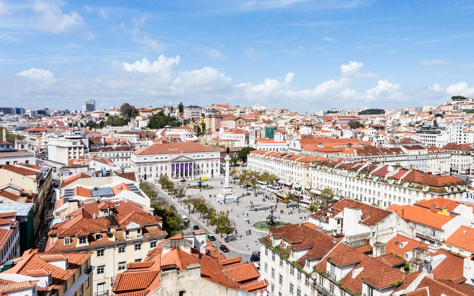 How to Decorate Your House Like Lisbon