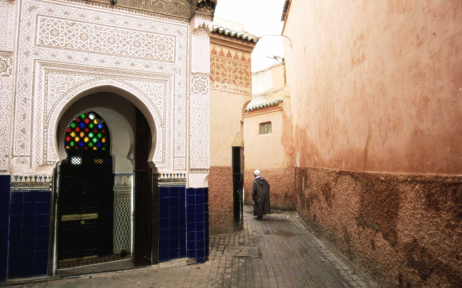 How to Decorate Your Home Like Marrakesh