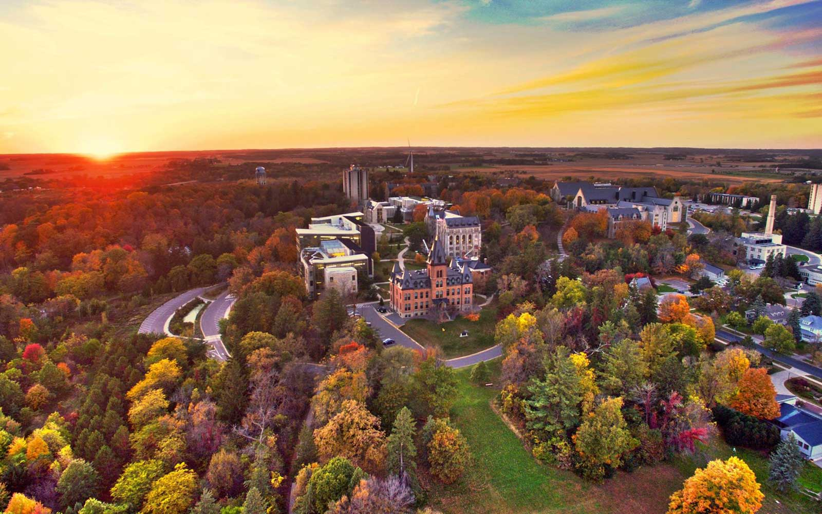 d94c11f8e The Most Beautiful College in Every State   Travel + Leisure