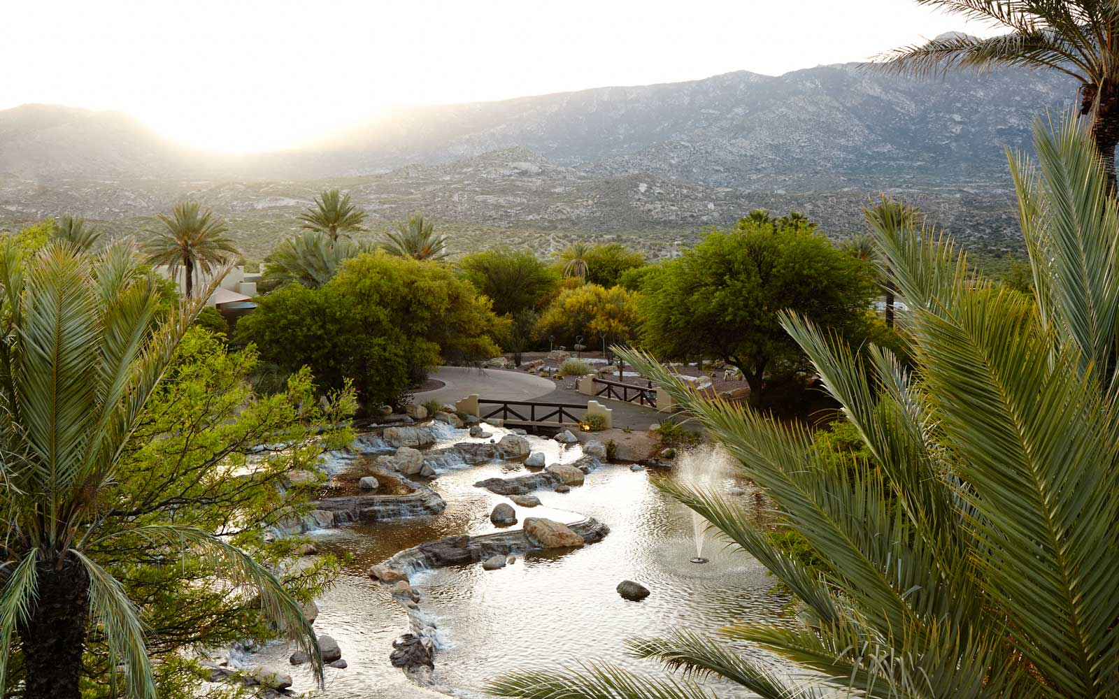 The Best Resorts in the U.S. for Getting Back to Nature