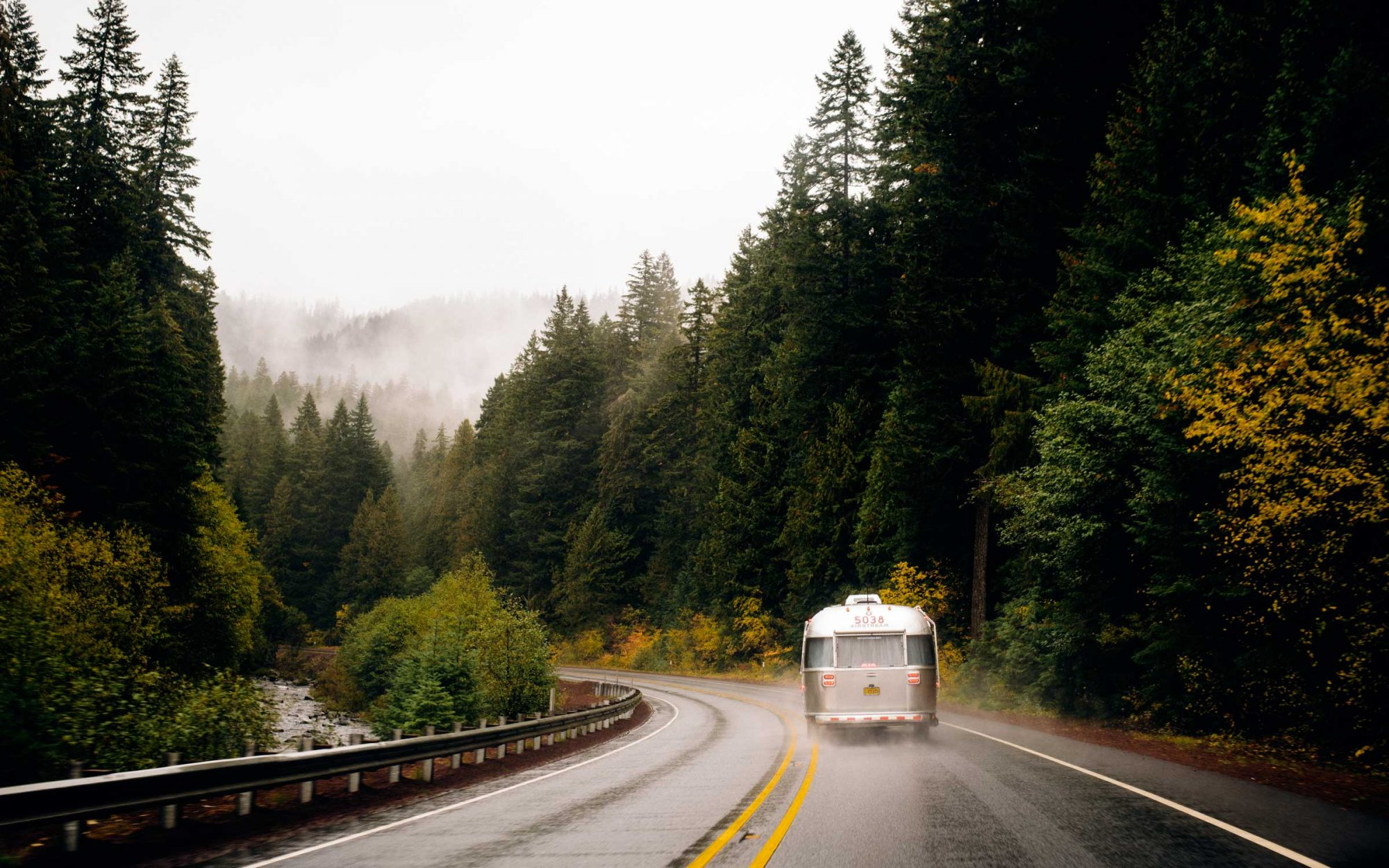 Beer Spas, Nude Hot Springs, Forest Lodges and Other Wonders of an Oregon Road Trip