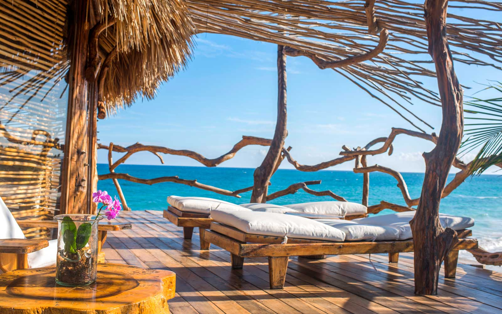 12 Secluded Bungalows In Mexico For Your Next Beach Vacation