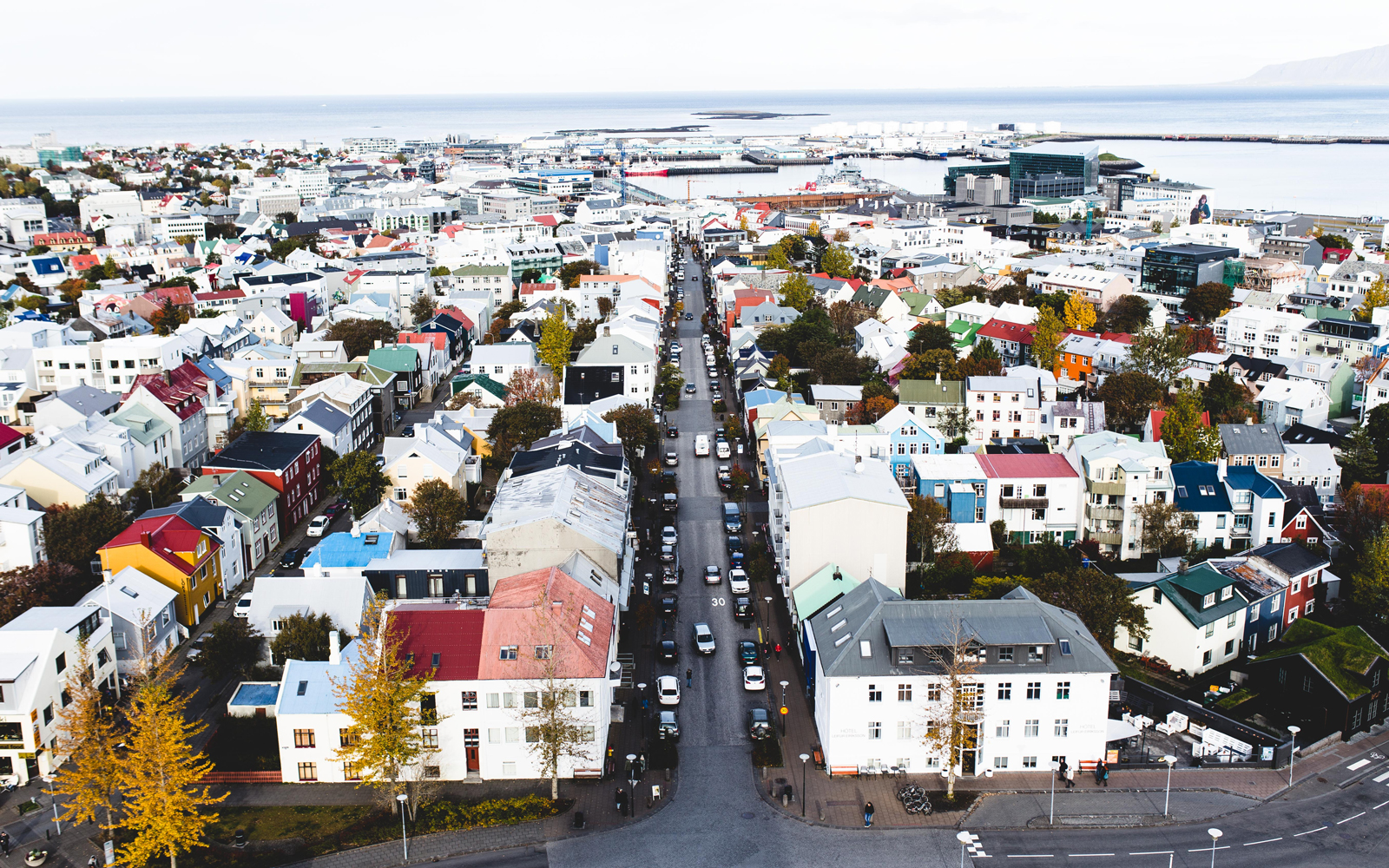 Fly to Iceland and Another European City for As Little As $379
