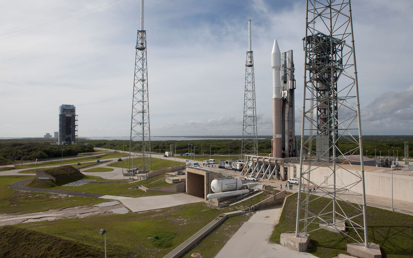 How to Watch the First 360-degree Livestream of a NASA Rocket Launch