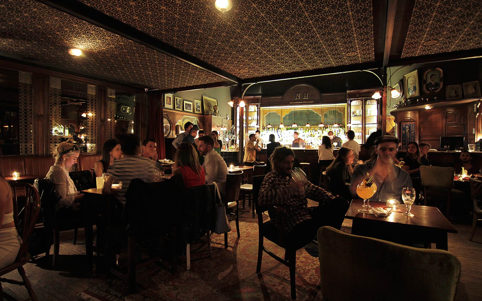 These hidden bars in buenos aires are worth the search for 788 food bar argentina