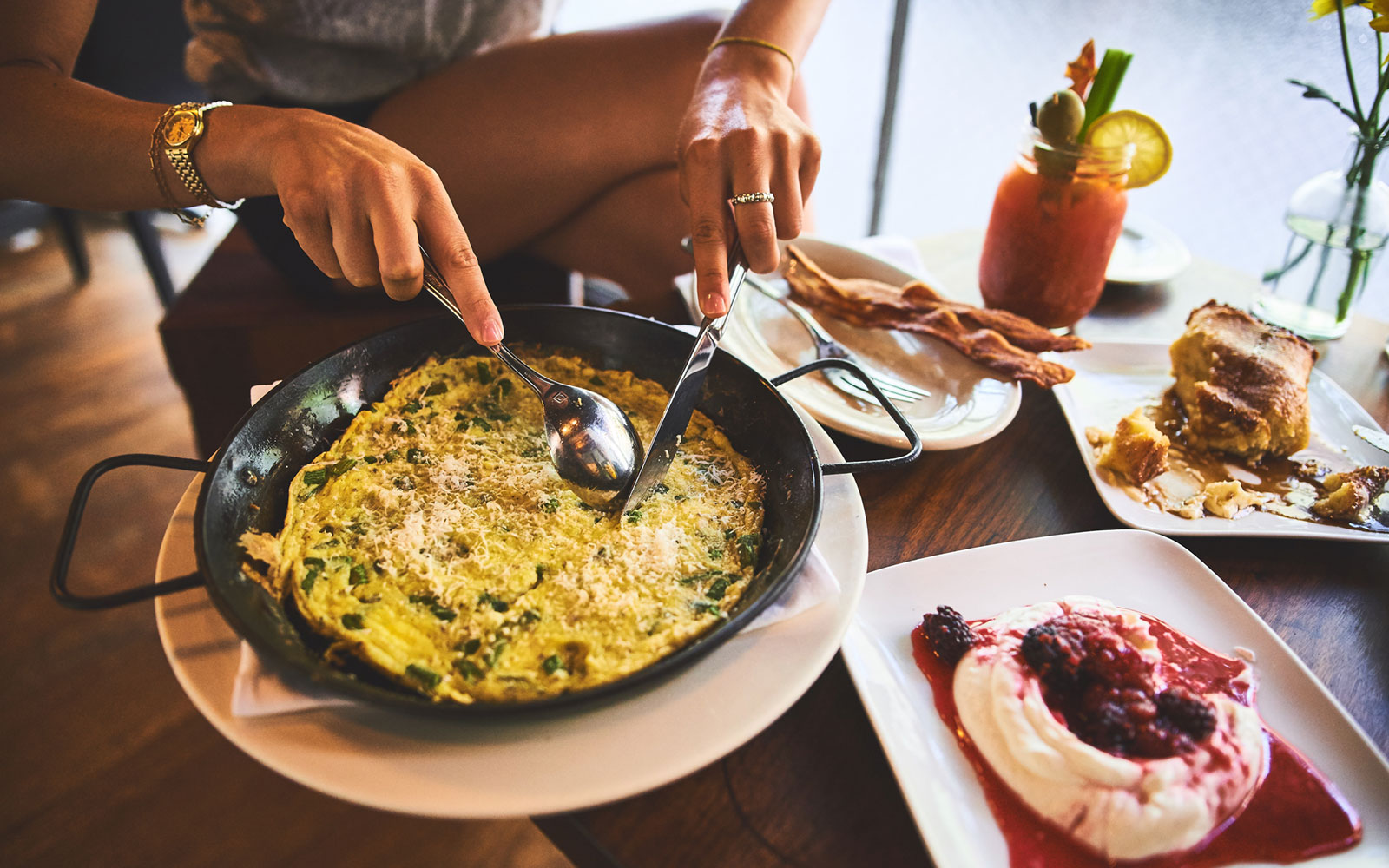 Best Brunches Around The World For Mother S Day Travel