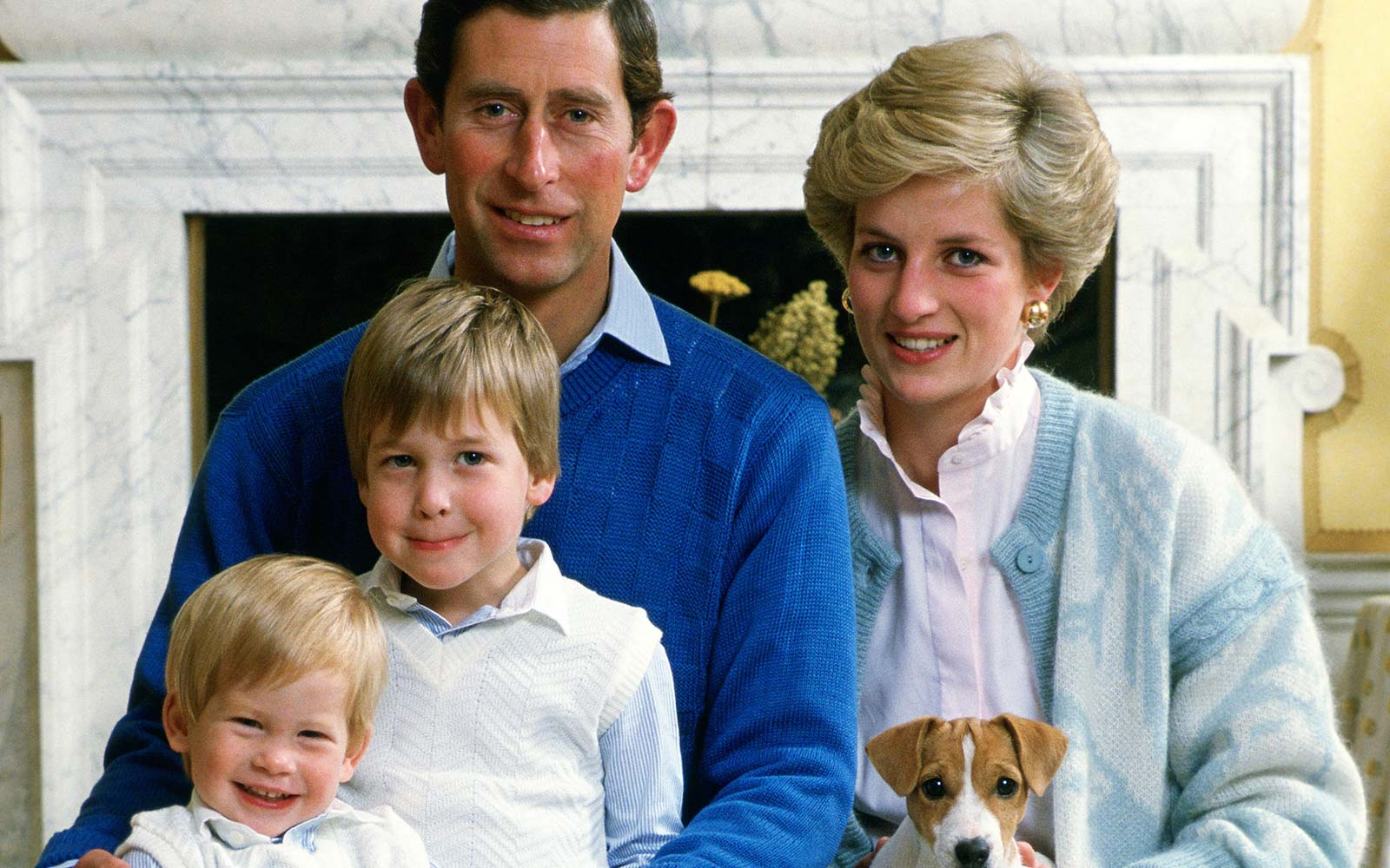 7 Surprising Facts About the Royal Family's Eating Habits
