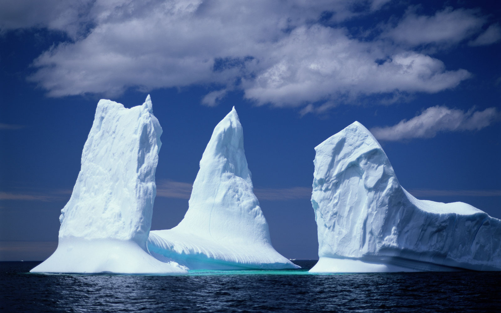 Canada's 'Iceberg Alley' Is Drawing Crowds, and You'll Understand Why When You See It