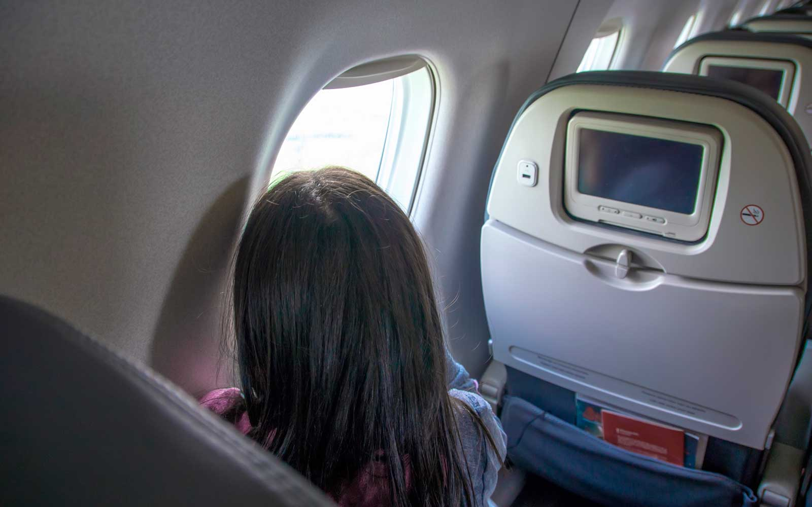 Parents Accidentally Leave Their Sleeping Child Behind on Flight