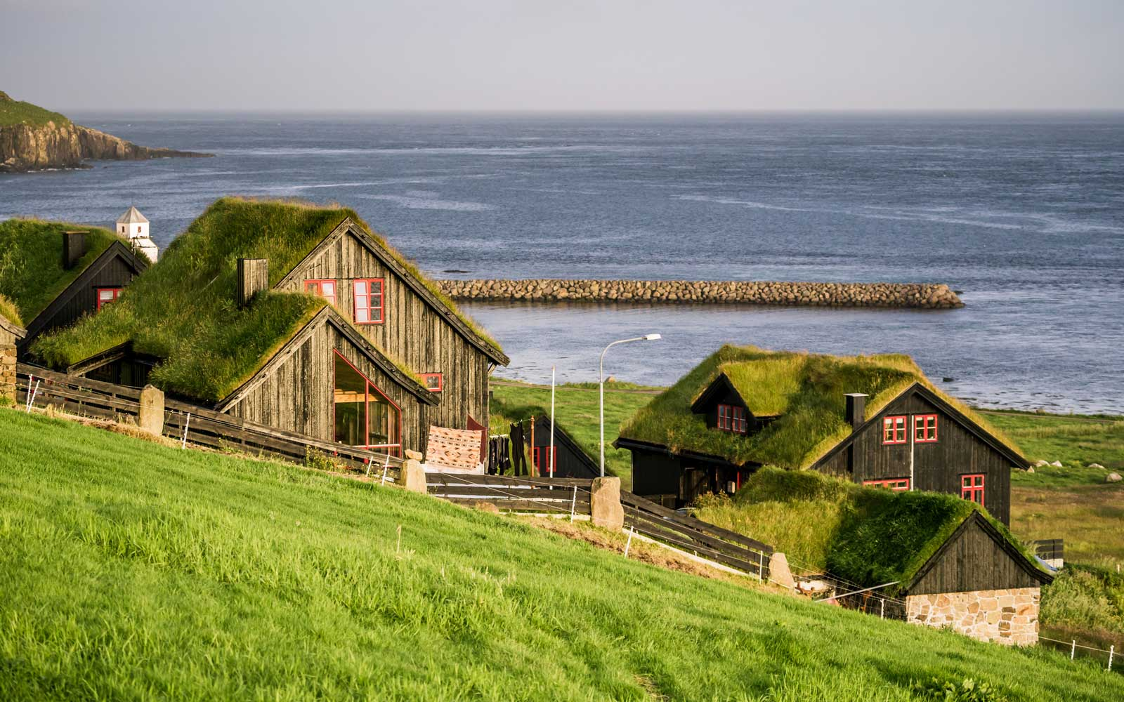 A Guide to Vacationing in the Faroe Islands