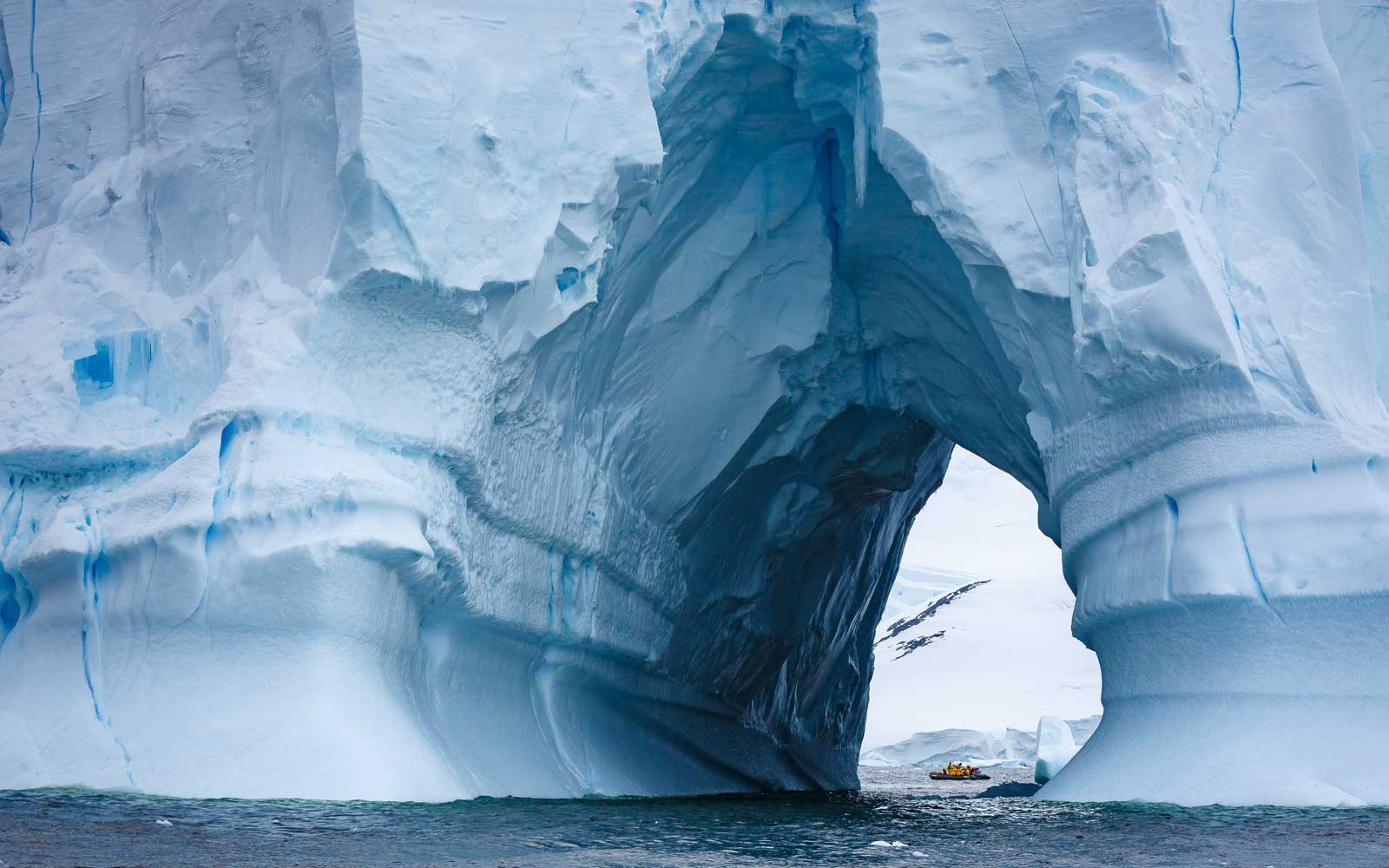 12 Facts You Didn't Know About Antarctica