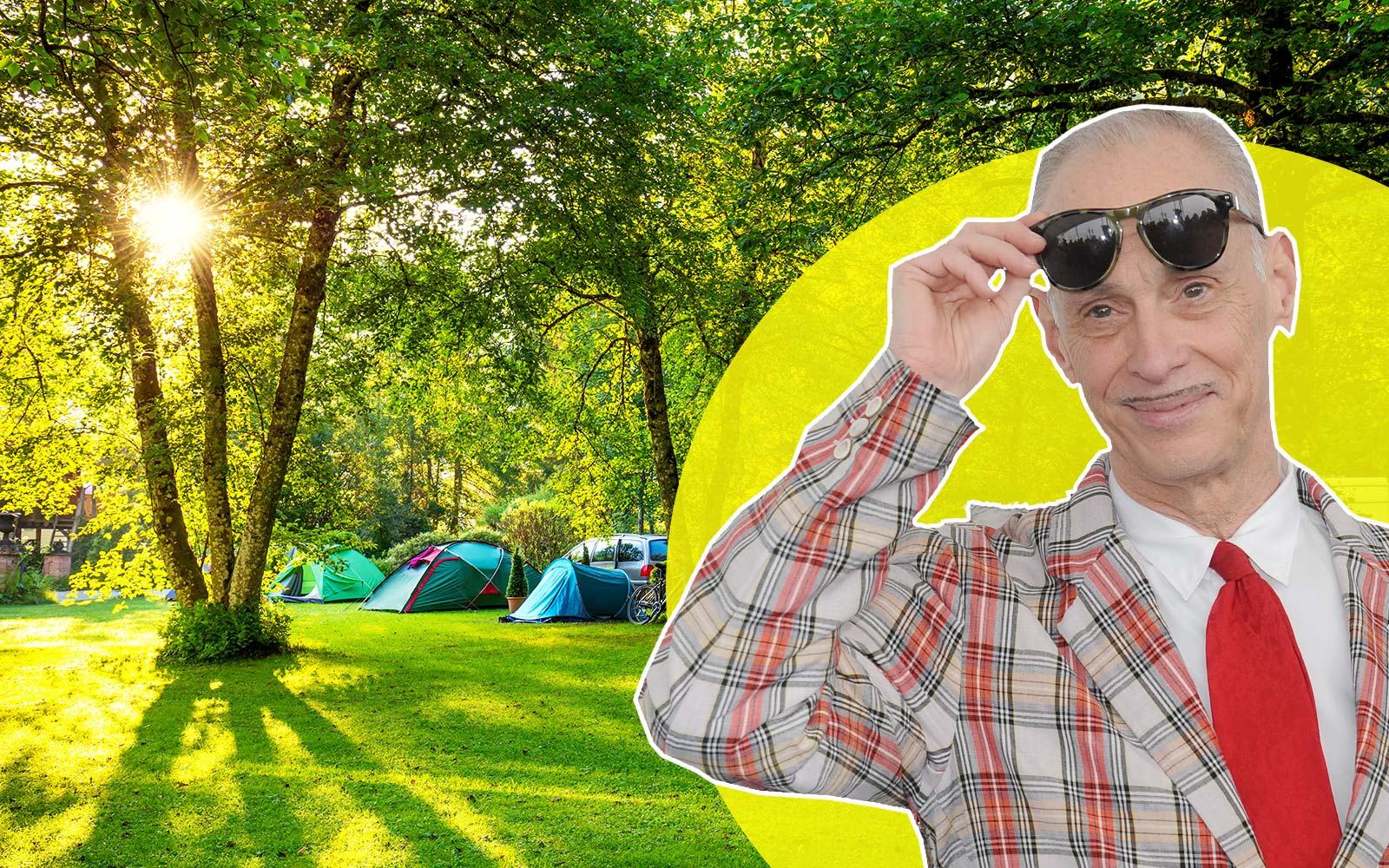 John Waters Is Hosting an Epic Adults-only Summer Camp