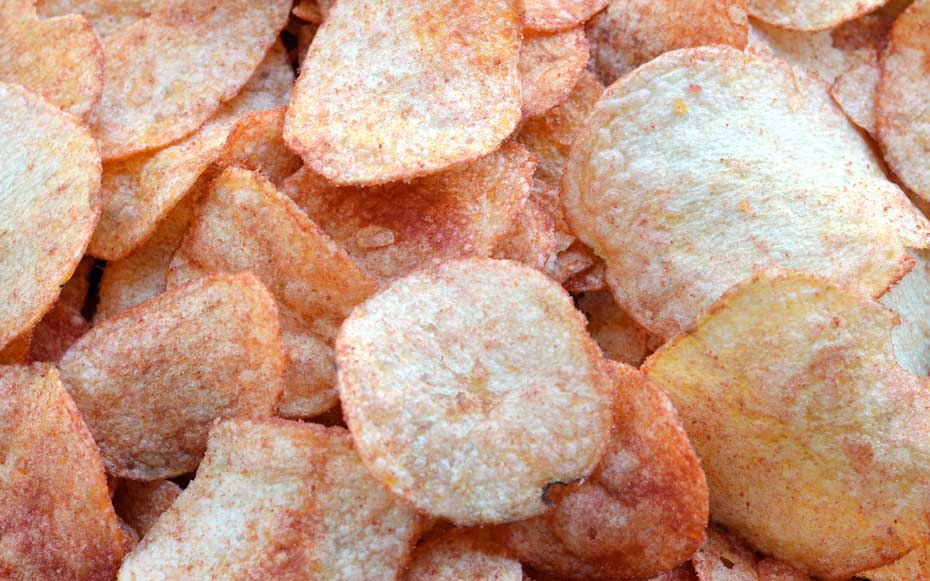 Ketchup Chips May Be on Their Way to the U.S.