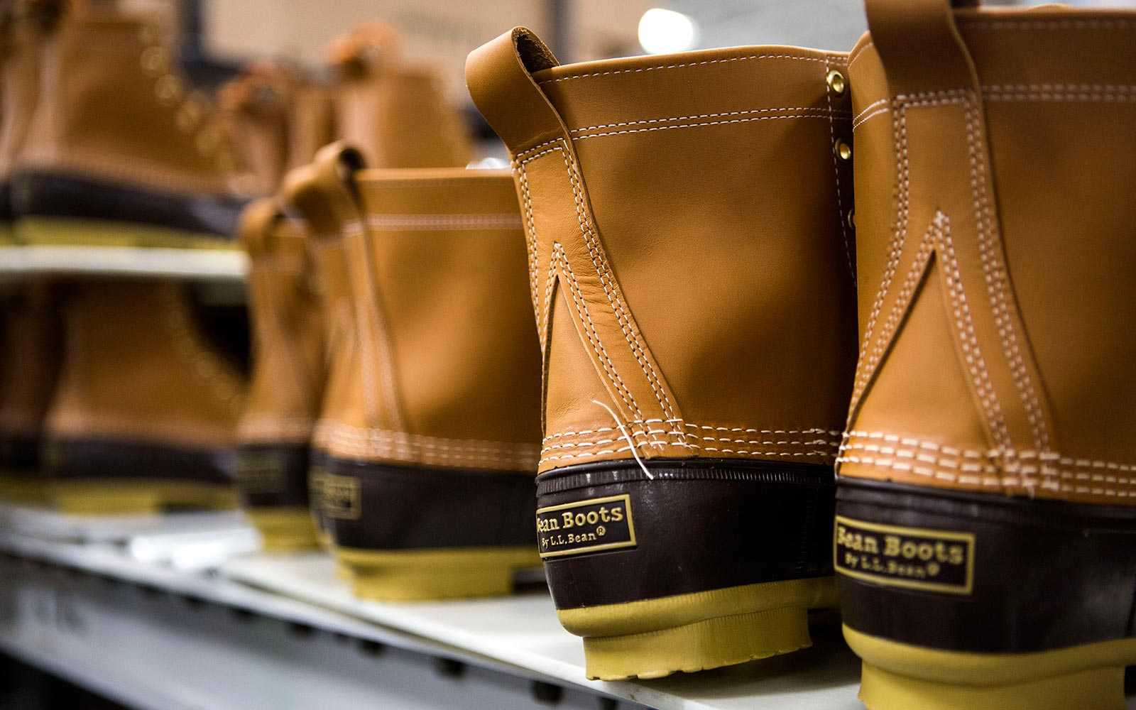 L.L. Bean Duck Boots: New Limited-Edition Small Batch Boots