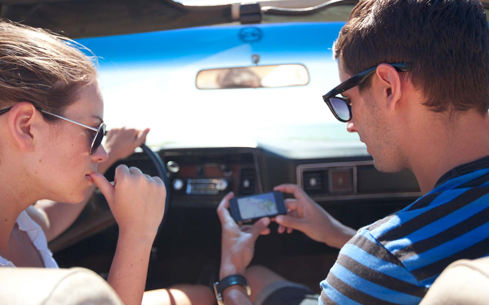 Best Road-trip Apps for Navigation and More