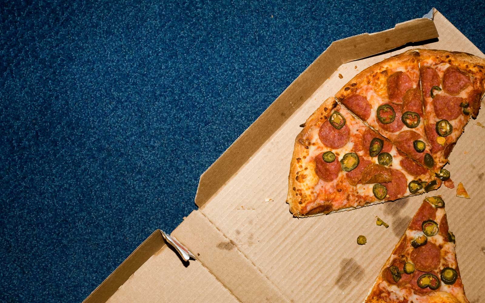 This Is What Happens When Google Maps Accidentally Labels Your Home as a Pizza Joint
