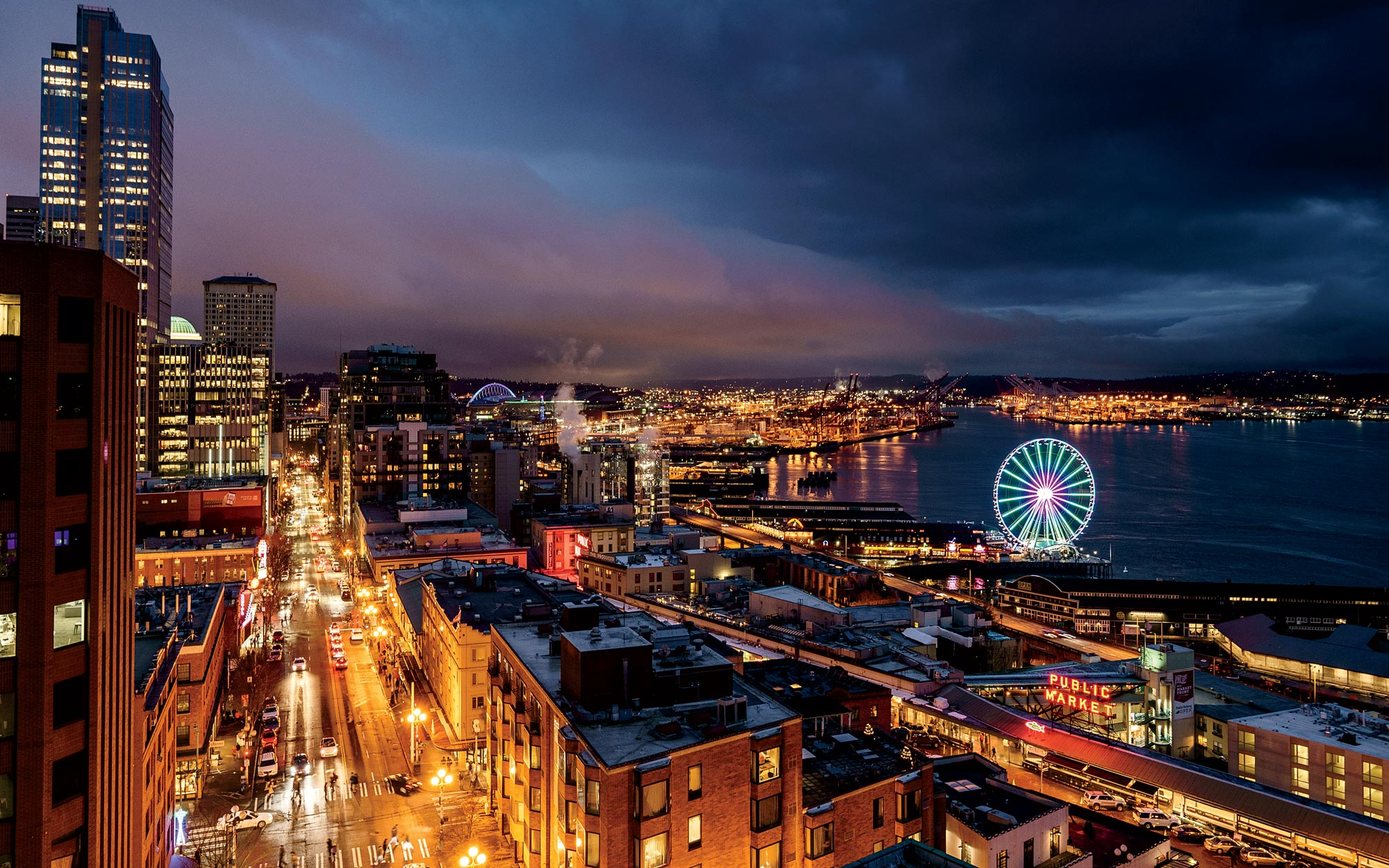 The New Grown-Up Seattle
