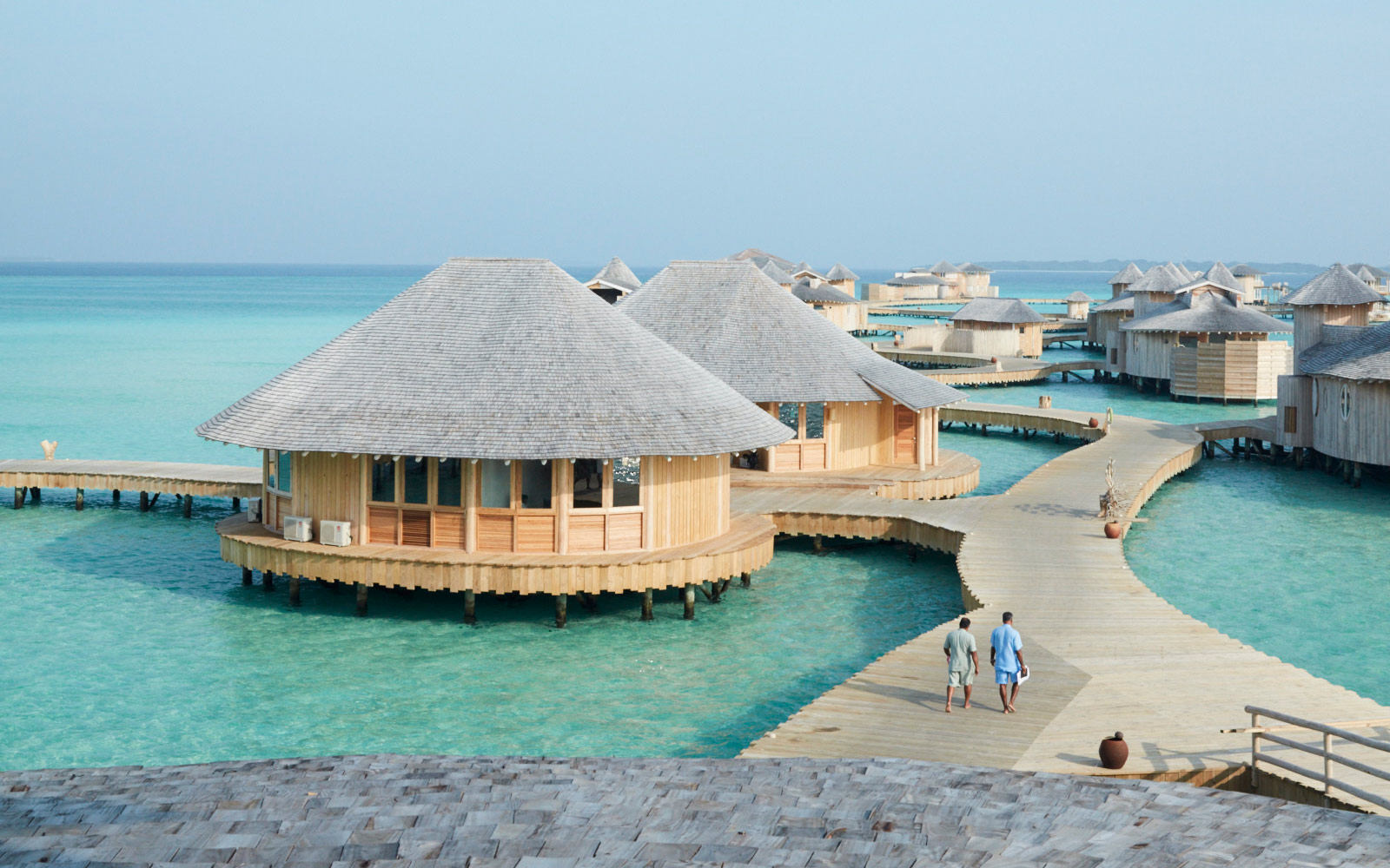 A Guide to Vacationing in the Maldives