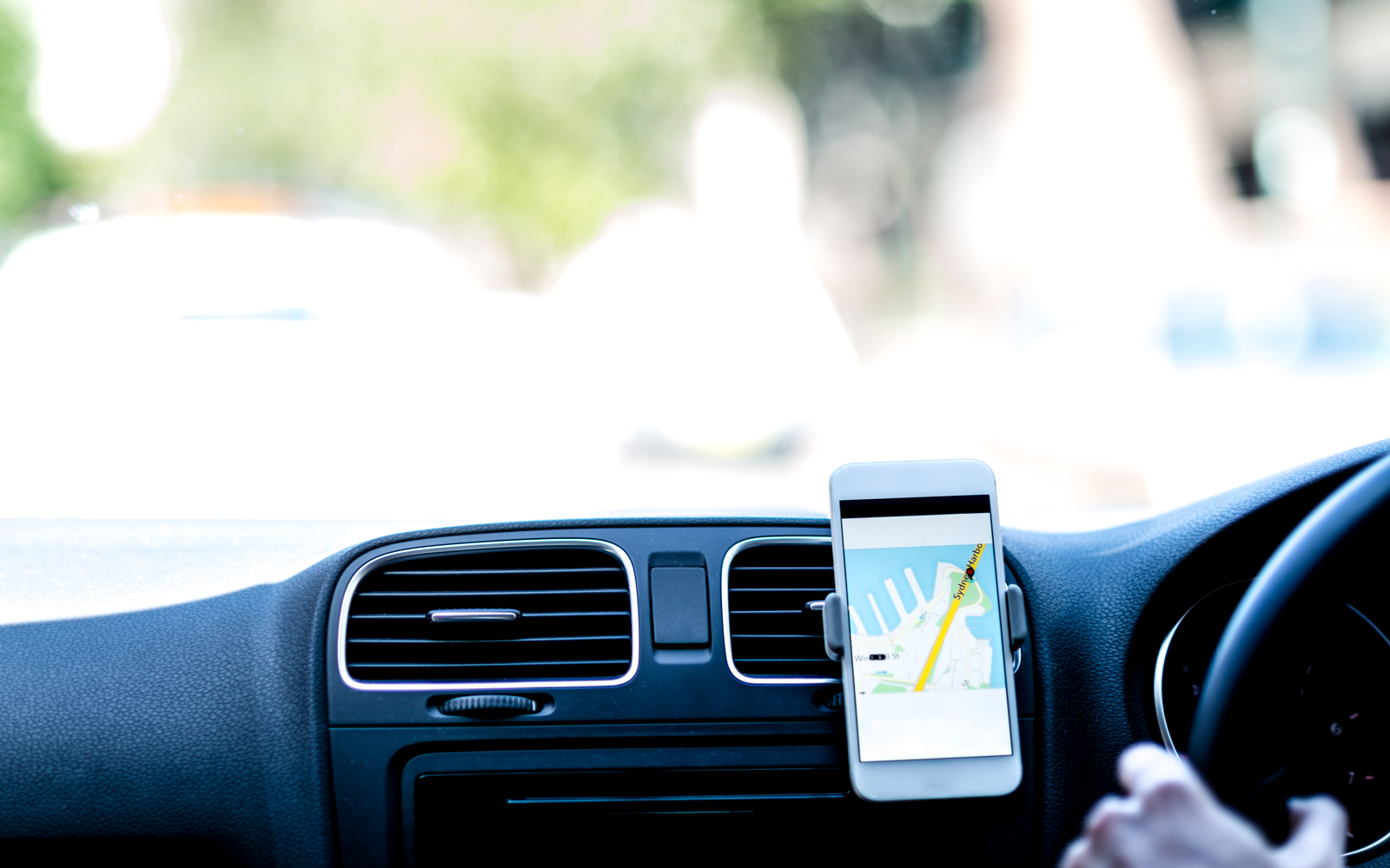The Weirdest Items Uber Riders Have Left Behind