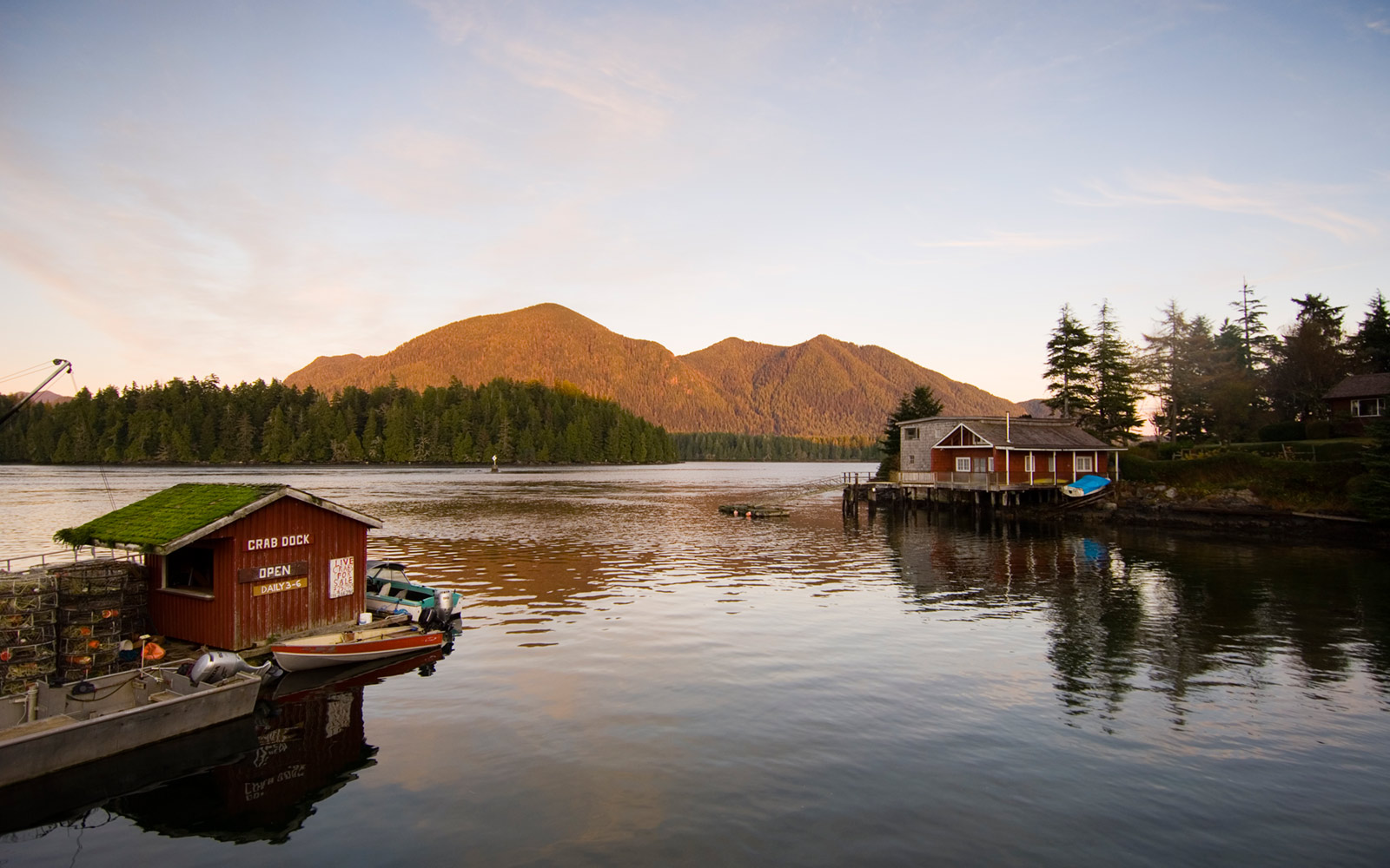 A Guide to Vacationing on Vancouver Island
