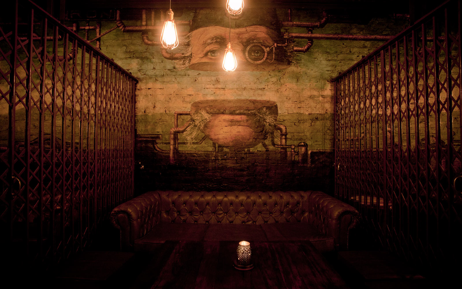 These Hidden Bars In Buenos Aires Are Worth The Search