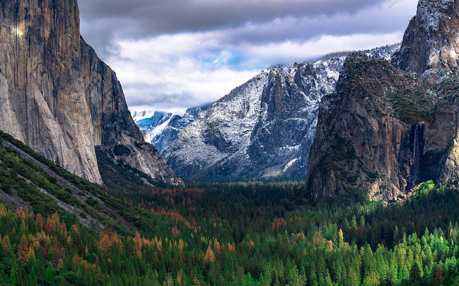 The Can't-miss Locations in National Parks Across the U.S.