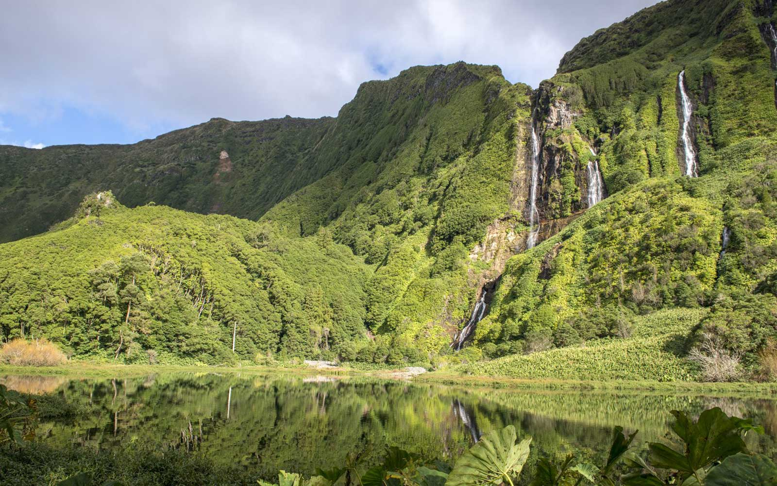 A guide to vacationing in the Azores