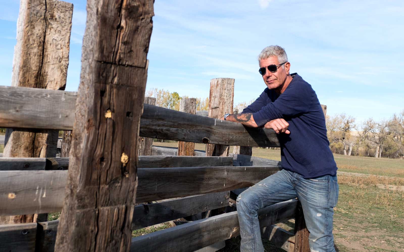 The 7 Foreign Countries Anthony Bourdain Has Visited Most