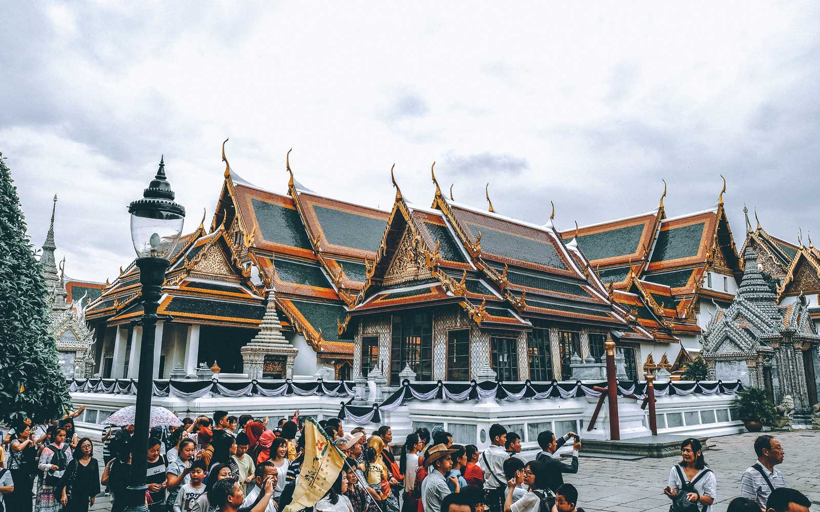 Do you need a visa to visit Thailand?
