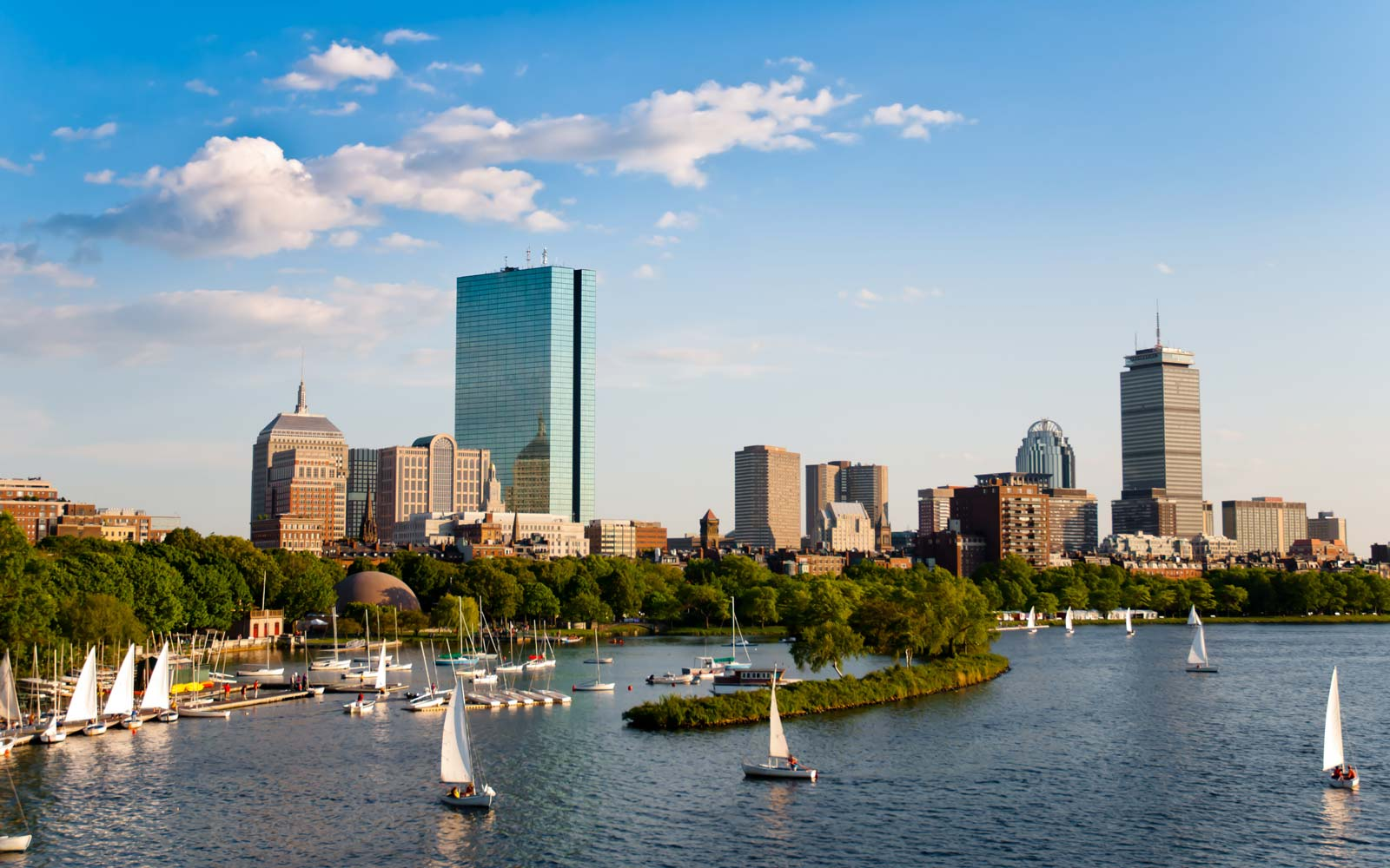 11 Can't-miss Points of Interest in Boston
