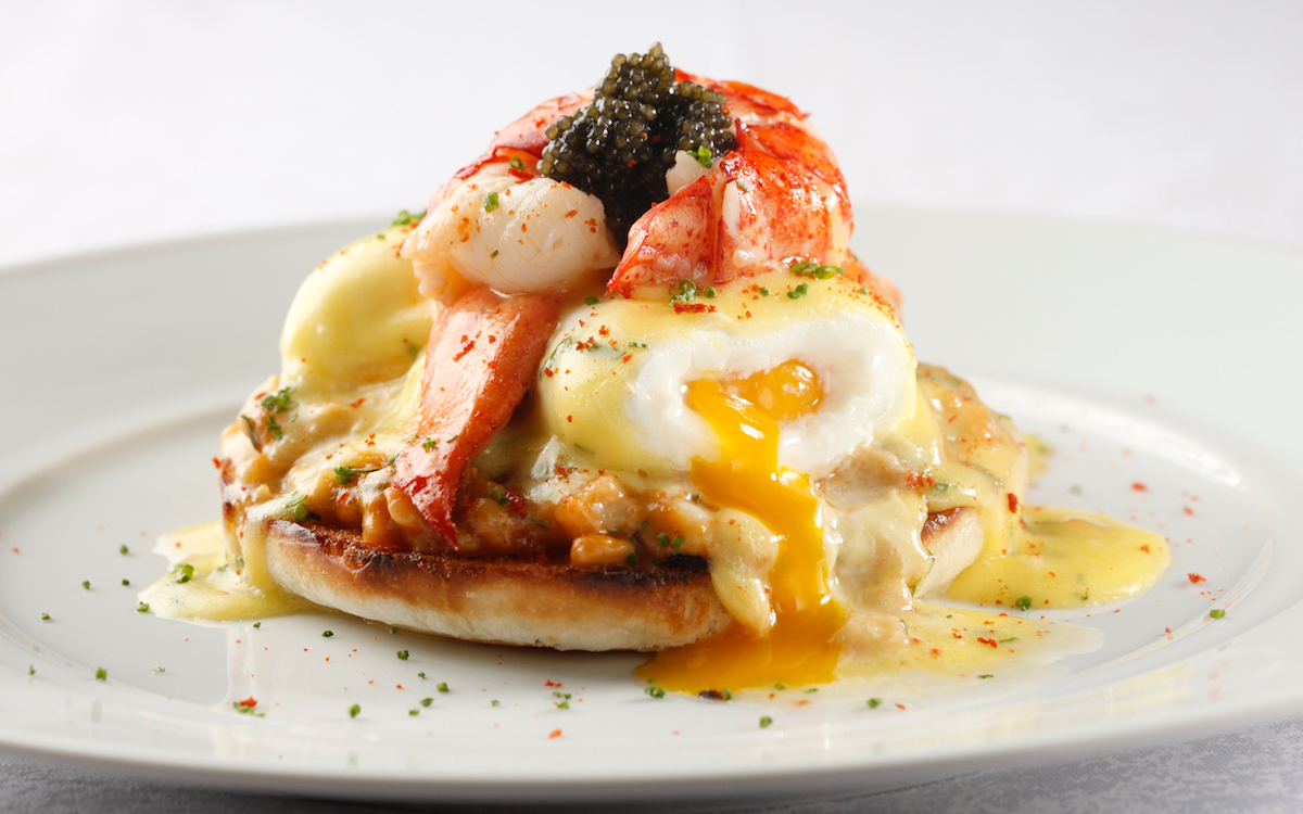 The top 100 restaurants for Mother's Day brunch, according to OpenTable